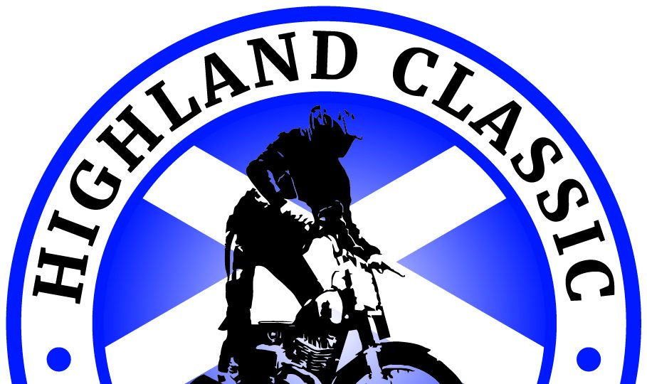 Highland Classic Two Day Trial